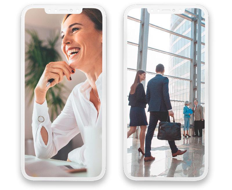 Serviços de consultoria e gestão de projeto