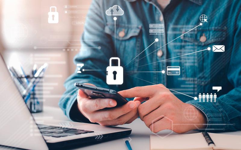 Prevenção contra ameaças de rede