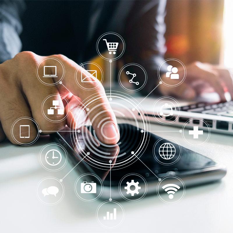 Sistemas de comunicação e serviços IT