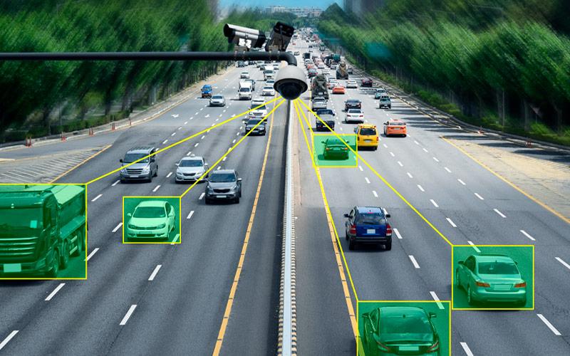 Vídeo analytics para transporte urbano inteligente