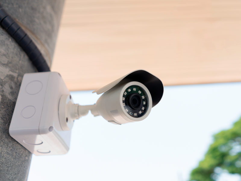Vantagens CCTV