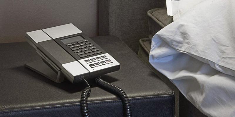 TELEFONES PARA HOTELARIA